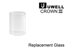 UWell Crown III Replacement Glass