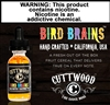 Cuttwood - Bird Brains