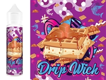 Marlin Steam - Drip Wich Butter Pecan (60mL)