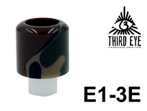 Third Eye Handmade Drip Tip - E1