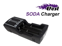 eFest SODA - IMR Battery Charger