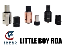 EHPro Little Boy RDA