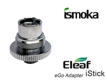 eLeaf iStick - eGo Adapter