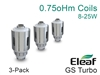 eLeaf GS Air - 0.75oHm