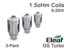 eLeaf GS Air - 1.5oHm