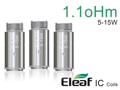 eLeaf IC Coils - 1.1oHm
