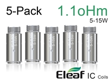 eLeaf IC Coils - 1.1oHm for iCare (Five Pack)