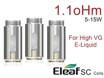 eLeaf SC Coils - 1.1oHm for iCare (Three Pack)