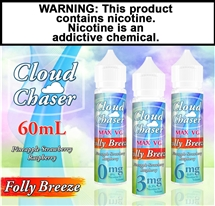 Cloud Chaser -  Folly Breeze (60mL)
