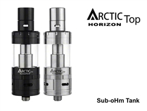 Horizon Arctic Top Fill - SuboHm Tank