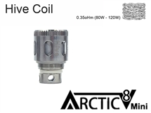 Horizon Arctic V8 Replacement Coil - Hive 0.35oHm