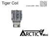 Horizon Arctic V8 Replacement Coil - Tiger 0.3oHm