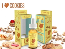 Mad Hatter - I Love Cookies (30mL)