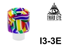 Third Eye Handmade Drip Tip - I3