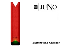 Juno Battery - Red