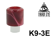 Third Eye Handmade Drip Tip - K9