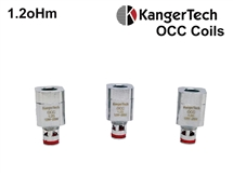 Kanger OCC Replacement Coil - 1.2 oHm