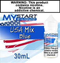 USA Mix Light Flavor