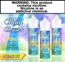 Cloud Chaser - Nimbus (60mL)