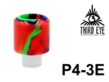Third Eye Handmade Drip Tip - P4