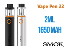 Smok Vape Pen 22 - AIO Kit