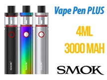Smok Vape Pen Plus - AIO Kit