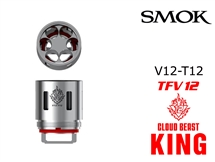 Smok TFV12 Cloud Beast KING Coils - V12T12