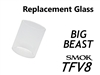 Smok TFV8 Big Beast - Replacement Glass