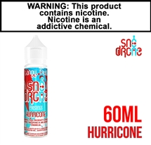 Sno Drone - Hurricone (60mL)