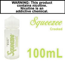Squeezee - Crooked Mix (100mL)
