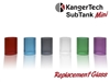 Kanger SubTank Mini - Replacement Glass