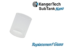Kanger SubTank Nano - Replacement Glass