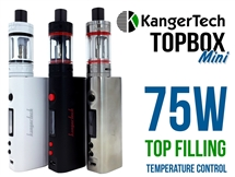 Kanger Topbox Mini Kit