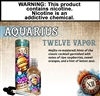 Twelve Vapor - Aquarius (20mL)
