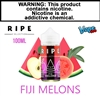 Vape100 Ripe Colleciton - Fiji Melons (100mL)