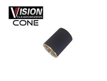Vision Clearomizer Cone Black