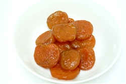 Candied Apricot