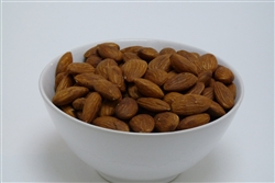 Almonds Smoked & Salted