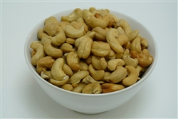 Cashews Roasted / Unsalted