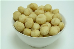 Macadamia Roasted & Salted
