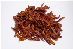 Chilli Peppers Whole (HOT TEJA)
