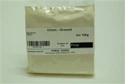 Onion Ground