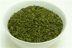 Parsley (Petroselinum crispum)