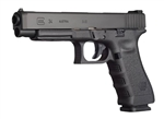 GLOCK 34 9MM PRACTICAL/TACT 10RD BLK