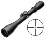 "Leupold, VX-1 Rifle Scope, 3-9X 40, 1"", Duplex Reticle, Matte Finish 113874"
