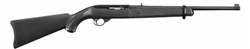 RUGER 10/22 SYNTHETIC CARBINE 22 LR