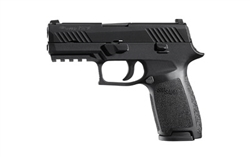 SIG SAUER P320 CARRY 9MM