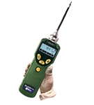 RAE Systems 059-A110-000 MiniRAE Lite PID PGM-7300 is a basic pumped handheld VOC monitor. Photoionization Detector range of 0.1-5,000ppm instrument for nonhazardous area