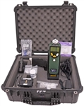 RAE Systems MiniRAE Lite PID PGM-7300 a pumped handheld VOC monitor. Photoionization Detector instrument for nonhazardous area w/ Accessories Kit 059-A110-300