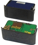 1450-211 GfG Instrumentation Rechargeable Battery Pack Black for GfG G450 / G460 / Microtector II G450 multigas monitor.